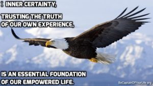 inner-certainty